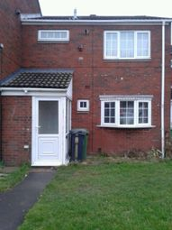 Thumbnail 3 bedroom terraced house to rent in Quilter Close, Walsall