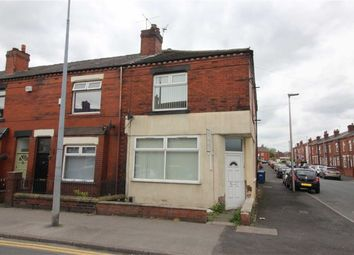 Thumbnail 3 bedroom end terrace house for sale in Gidlow Lane, Springfield, Wigan
