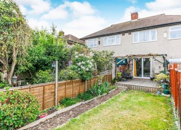 Thumbnail 2 bed maisonette for sale in Green Wrythe Lane, Carshalton