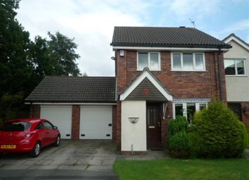 Thumbnail 3 bed semi-detached house to rent in Drummond Way, Macclesfield