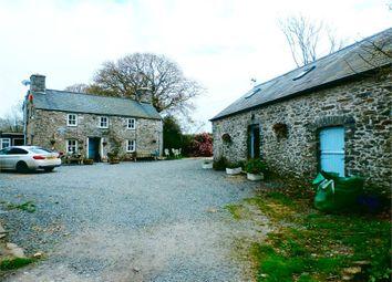 Thumbnail Land for sale in Tynrhos, Llanrhystud, Ceredigion