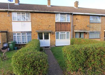 Thumbnail 2 bed terraced house for sale in Gernons, Basildon, Essex