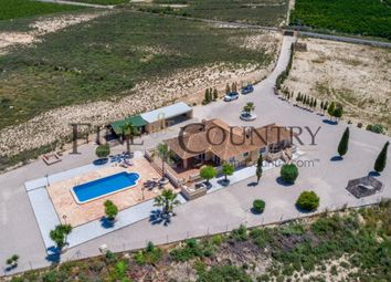 Thumbnail 4 bed detached house for sale in 03313 Torremendo, Alicante, Spain