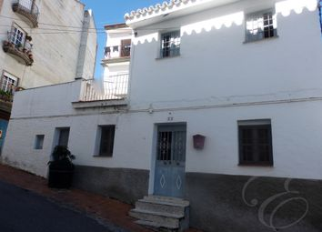 Thumbnail 4 bed town house for sale in Benamocarra, Axarquia, Andalusia, Spain