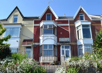 Thumbnail 6 bed semi-detached house for sale in The Promenade, Mount Pleasant, Swansea