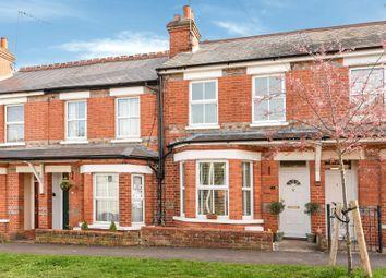 Thumbnail 3 bedroom terraced house for sale in Lawrence Road, Tilehurst, Reading