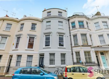 Thumbnail 1 bedroom flat to rent in St George's Terrace, Kemp Town, Brighton