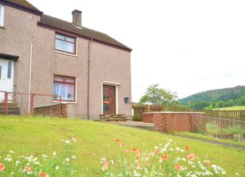 Thumbnail 3 bedroom property for sale in Martin Crescent, Ballingry, Lochgelly