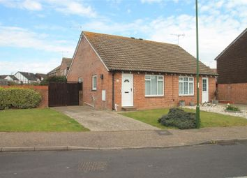 Thumbnail 2 bed semi-detached bungalow for sale in Lizard Head, Littlehampton, West Sussex