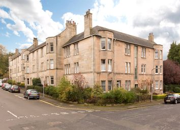 Thumbnail 3 bed flat for sale in Comely Bank Grove, Comely Bank, Edinburgh