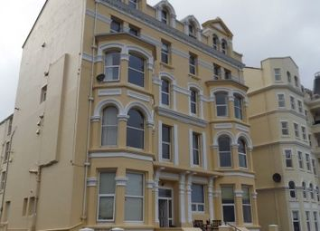 Thumbnail 2 bed flat to rent in Rental, Garden Flat, 1 Isle Of Alanis, Mooragh Promenade, Isle Of Man