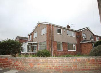 Heathfield, Morpeth, Northumberland NE61. 4 bed semi-detached house