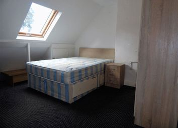 Thumbnail Room to rent in Double Room, En-Suite Shower, Own Kitchen