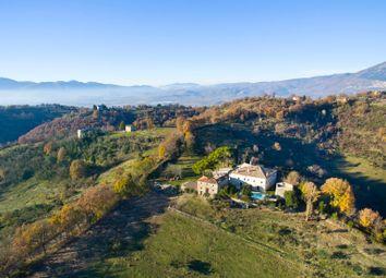 Thumbnail 7 bed villa for sale in Rieti (Town), Rieti, Lazio, Italy