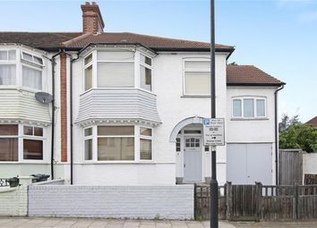 Thumbnail 4 bed semi-detached house for sale in Claverdale Road, London