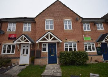 Thumbnail 3 bed property to rent in Charles Street, Brymbo, Wrexham