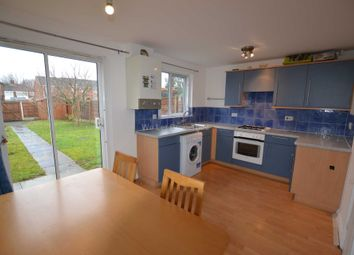 Thumbnail 3 bedroom flat to rent in Gravenmoor Drive, Salford