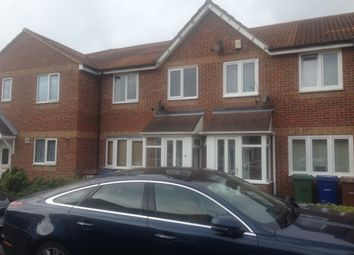 Thumbnail 3 bed terraced house to rent in Danbury Crescent, South Ockendon