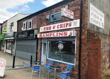 Thumbnail Commercial property for sale in Middleton M24, UK