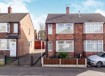 Thumbnail 3 bedroom semi-detached house for sale in Brora Road, Bulwell, Nottingham