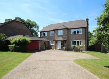 Thumbnail 5 bedroom detached house for sale in Sonning Meadows, Sonning On Thames