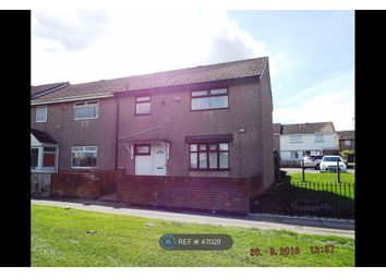 Thumbnail 3 bed end terrace house to rent in Copley Close, Stockton-On-Tees