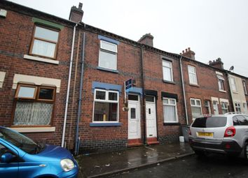 Thumbnail 2 bed terraced house for sale in Sandon Street, Stoke-On-Trent