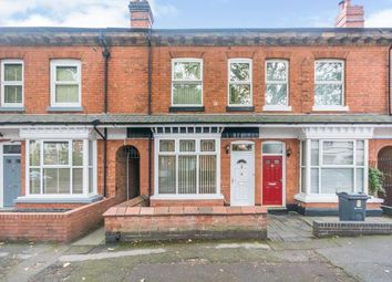 Roberts Road, Acocks Green, Birmingham, West Midlands B27. 4 bed terraced house