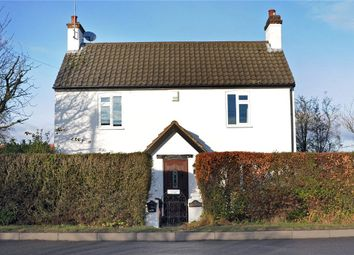 Thumbnail 4 bed detached house for sale in Wild Hill, Sutton-In-Ashfield, Nottinghamshire