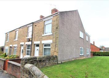 3 bed terraced house for sale in Auckland Terrace, Shildon DL4