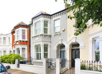 5 bed terraced house for sale in Grandison Road, Battersea, London SW11