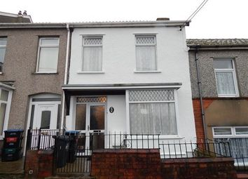 Thumbnail 2 bed terraced house for sale in Ty Bryn Road, Abertillery