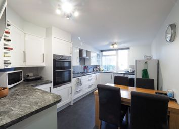 Thumbnail 3 bed flat for sale in Dunsbury Close, Sutton