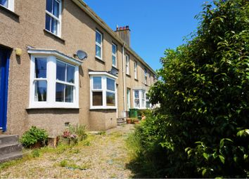 Thumbnail 2 bedroom terraced house for sale in Aldreath Road, Penzance