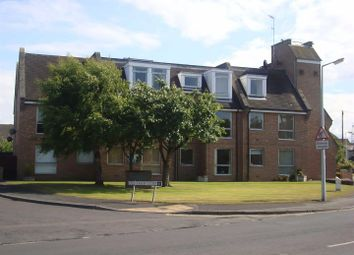 Thumbnail 1 bed flat to rent in Cannell Court, Neston Road, Willaston, Neston