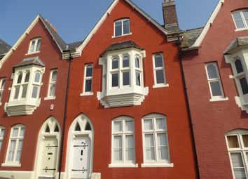 Thumbnail 2 bed flat to rent in Molesworth Road, Stoke, Plymouth