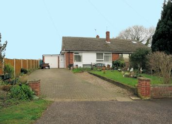 Thumbnail 2 bed bungalow for sale in Panxworth Road, South Walsham