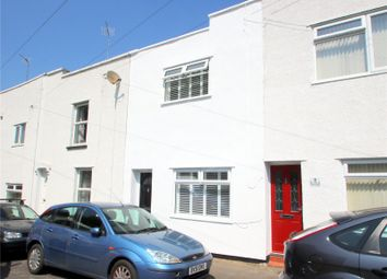 Thumbnail 2 bedroom terraced house for sale in Sion Road, Bedminster, Bristol