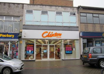 Thumbnail Retail premises to let in 32-34 High Street, Leven