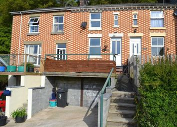 Thumbnail 2 bed terraced house for sale in 2, Fairview, Woodlands Road, Llanidloes, Powys
