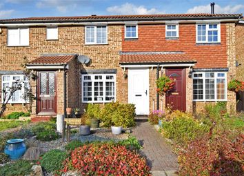2 bed terraced house for sale in Tonbridge Road, Maidstone, Kent ME16