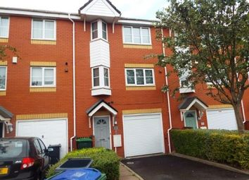 Thumbnail 3 bed terraced house for sale in Anderson Road, Smethwick, Birmingham, West Midands