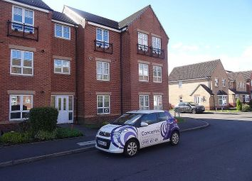 Thumbnail 2 bed property for sale in Yale Road, Willenhall