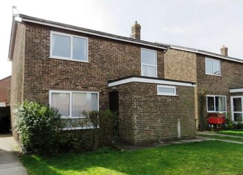Thumbnail 3 bedroom detached house for sale in California Road, St. Ives, Huntingdon