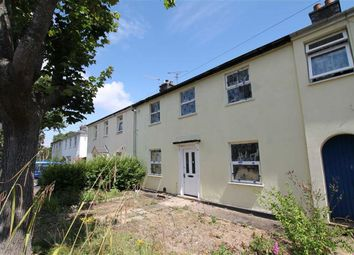 Thumbnail 3 bedroom terraced house for sale in Mead Way, Sea Mills, Bristol