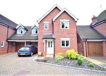 Thumbnail 3 bed semi-detached house to rent in Kiln Close, Finchampstead, Wokingham, Berkshire