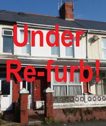 Thumbnail 2 bed duplex to rent in Fenton Place, Porthcawl
