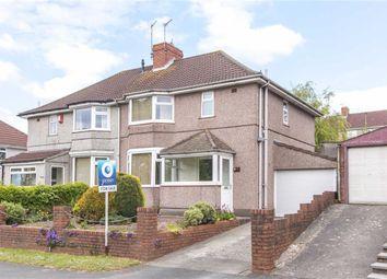 Thumbnail 3 bedroom semi-detached house for sale in Portway, Shirehampton, Bristol
