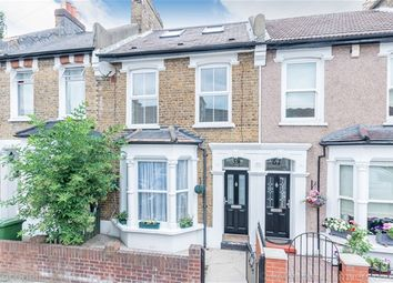 Thumbnail 4 bed property for sale in Merritt Road, London
