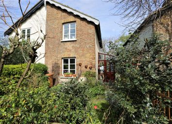 Thumbnail 2 bed semi-detached house for sale in Eden Grove, Walthamstow, London